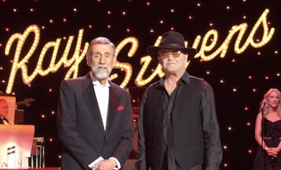 DOLENZ ON RAY STEVENS'  CABARAY NASHVILLE