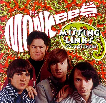 Albums The Monkees Home Page