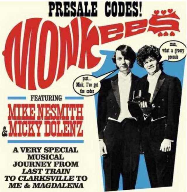 Monkees Christmas Party.The Monkees Home Page